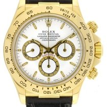 Rolex Men's Rolex Cosmograph Daytona Watch 16518