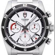 Tudor Grantour Chrono   T
