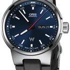 Oris Williams F1 Team Day Date 42mm Mens Watch