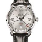 Union Glashütte Belisar GMT D002.429.16.037.00