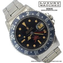 Rolex GMT Master 1675 for Sultanate of Oman Full Set 1977's