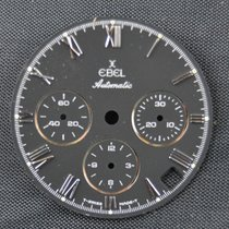 Ebel Automatic Chrono