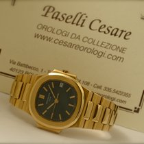 Patek Philippe Nautilus Ref. 3800/001 Oro Giallo 18 kt Misura...