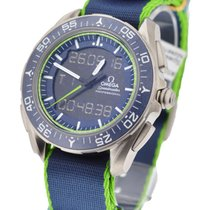 Omega Seamaster Skywalker X 33 Solar Impulse Chronograph in...
