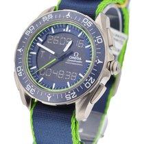 Omega Seamaster Skywalker X 33 Solar Impulse Chronograph in...