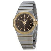Omega Constellation 12320352006001 Watch