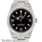 Rolex Oyster Perpetual Explorer Ref. 114270 Full Set