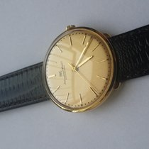 IWC Ref. 1210 / 18K Gold Cal. 401 (papers/box - serviced '15)