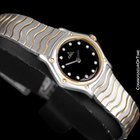 Ebel CLASSIC WAVE Ladies Mini Watch - Stainless Steel &...