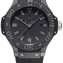 Hublot Big Bang King All Black