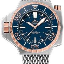 Omega Seamaster PloProf 1200m 227.60.55.21.03.001