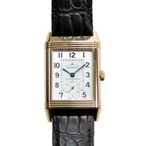 Jaeger-LeCoultre New  Reverso 18k Rose Gold Manual Wind Q3732420