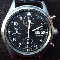 IWC Fliegerchronograph / Pilot's watch chrono automatic