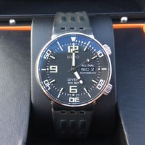 Mido ALL DIAL DIVER AUTOMATIC