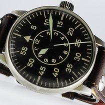 A. Lange & Söhne Beobachtungsuhr II. WW Deutsche Luftwaffe