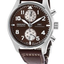IWC SPITFIRE CHRONOGRAPH SAINT EXUPERY IW387806 I