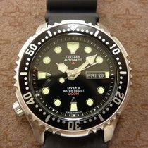 Citizen Promaster Marine Diver's Automatic -20%