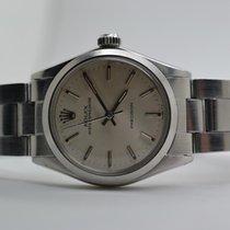 Rolex Qyster Speedking 6430