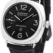 "Panerai Gent's Stainless Steel  PAM 380 ""Radiomir..."