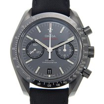 Omega Speedmaster Ceramics Black Automatic 311.92.44.51.01.003