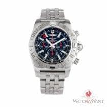 Breitling Chronomat B04 GMT Chronograph