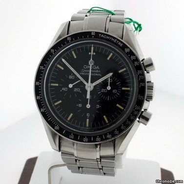 Omega Speedmaster Men&amp;#39;s Pre-owned