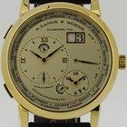 A. Lange & Söhne Lange 1 Time Zone