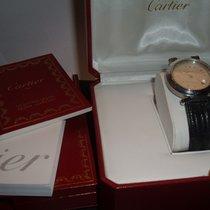 Cartier Pasha