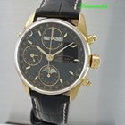 Eberhard & Co. Navy Master Chronograph -18k/ 750