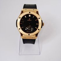 Hublot Classic Fusion Tourbillon King Gold 18/99 505OX1180LR