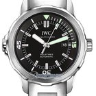 IWC Aquatimer Automatic 42mm Mens Watch