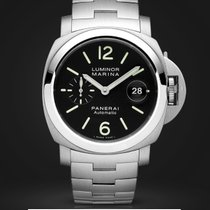 Panerai LUMINOR MARINA AUTOMATIC ACCIAIO - 44MM PAM00299...