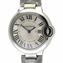 Cartier - Ballon Bleu 33mm : W6920084