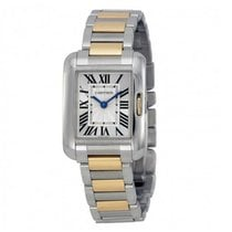 Cartier Tank Anglaise W5310046 Watch