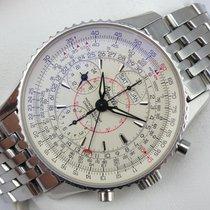 Breitling Datora Montbrillant Chronograph - A21330