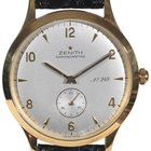 Zenith Chronometre 125eme Stellina ZERO CUSTOMS CHARGE