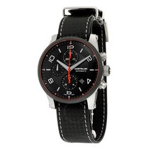 Montblanc Timewalker Urban Speed Chronograph Automatic Black...