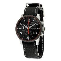 Montblanc Timewalker Urban Speed Chronograph Automatic Black...