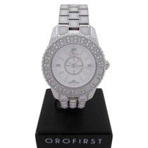 Dior Christal 28 mm diamanti ref CD112113M002