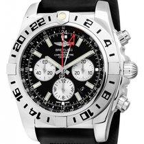 Breitling Chronomat GMT AB0413B9/BD17/201S