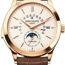 Patek Philippe Grand Complication Perpetual Calendar 5216R-001