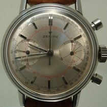 Zenith Chronograph ref. A 271 inv. 218 - Vintage