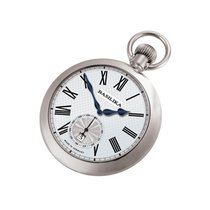 Poljot Basilika by  International Taschenuhr Peterhof 3105.000...