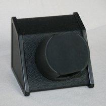 Orbita Sparta single black leatherette
