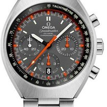 Omega Speedmaster Men's Watch 327.10.43.50.06.001
