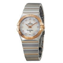 Omega Constellation 12320276055003 Watch