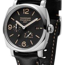 Panerai PAM00628 PAM 628 - Radiomir 1940 3 Days GMT in Steel -...