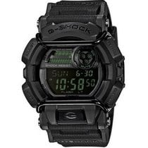 Casio G-Shock GD-400MB-1ER Men's watch