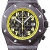 Audemars Piguet Royal Oak Offshore Bumble Bee Chronogra...
