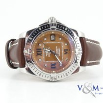 Breitling Cockpit lady diamond dial